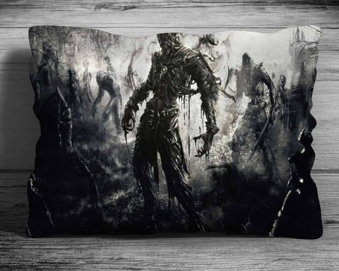 "Подушка ""Dark Souls"" (art.8)"