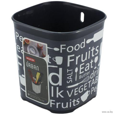 Сушилка для столовых приборов (гранит)