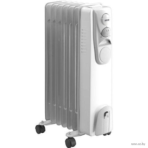 Масляный радиатор Mystery MH-7003 — фото, картинка