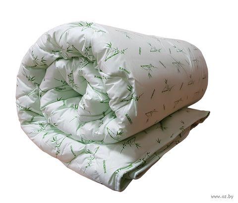 Одеяло стеганое (205х140 см; полуторное; арт. Б.2.02) — фото, картинка