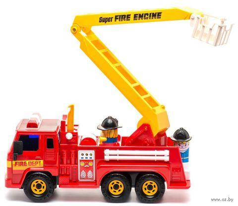 Пожарная машина (арт. 404) — фото, картинка
