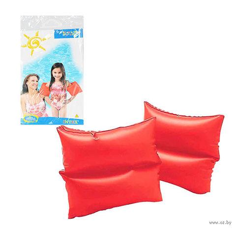 Нарукавники надувные детские (пластик) — фото, картинка