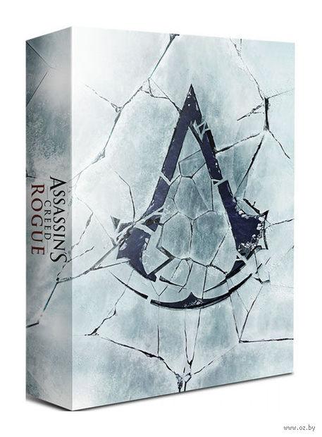 Assassin`s Creed: Изгой. Коллекционное издание (PS3)