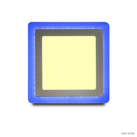Светильник встраиваемый (LED) DLB Smartbuy-13w/6500K+O/IP20 — фото, картинка