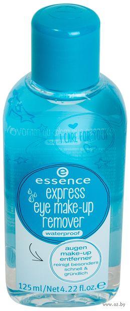 Жидкость для снятия макияжа с глаз (125 мл)