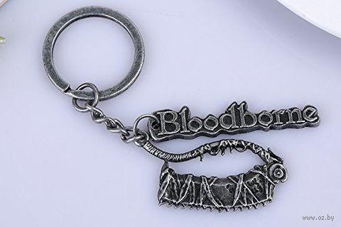 """Брелок """"Bloodborne"""""""