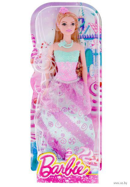"""Кукла """"Барби. Принцесса. Конфетное королевство"""""""