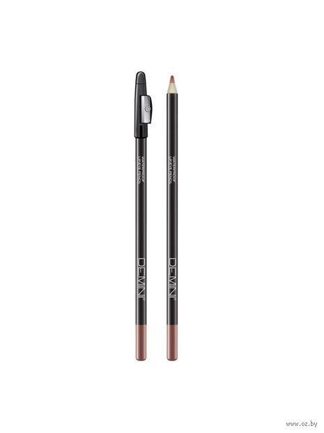 "Карандаш для глаз ""Waterproof Lip/Eye Pencil"" водостойкий тон: 040 — фото, картинка"