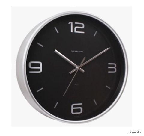 Часы настенные (30,5 см; арт. 77777751) — фото, картинка