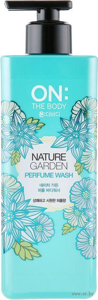 """Гель для душа """"Nature Garden"""" (500 мл) — фото, картинка"""