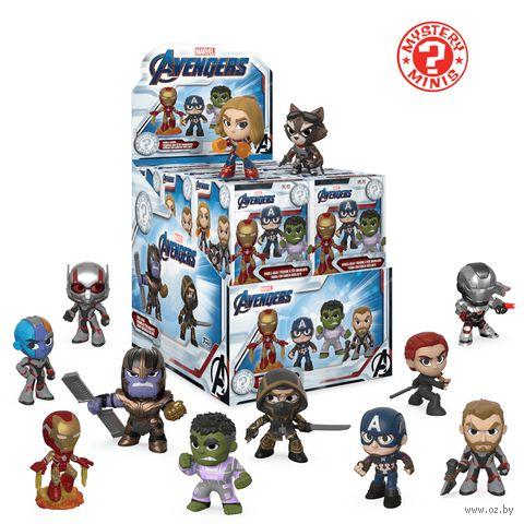 "Фигурка ""Mystery Minis. Marvel: Avengers Endgame"" — фото, картинка"