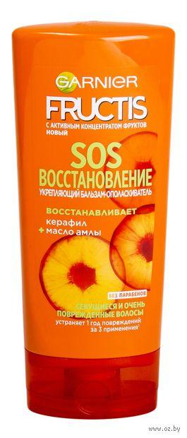 """Бальзам-ополаскиватель для волос """"SOS восстановление"""" (200 мл) — фото, картинка"""