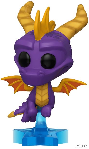 "Фигурка ""Spyro. Spyro"" — фото, картинка"