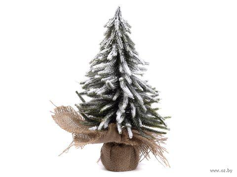 Новогодняя ёлка (35 см; арт. NY13246) — фото, картинка