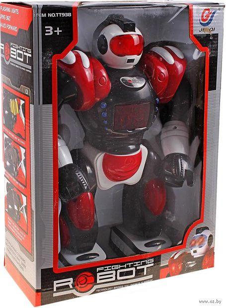 Робот электромеханический (арт. TT938)