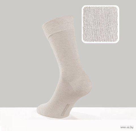 """Носки мужские из вискозы и льна """"DiWaRi. Cool Effect 000"""""""