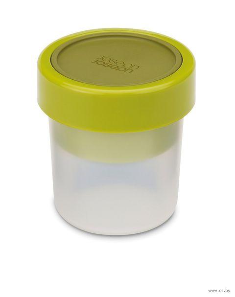 "Ланч-бокс для супа ""GoEat"" (зеленый; арт. 81025) — фото, картинка"