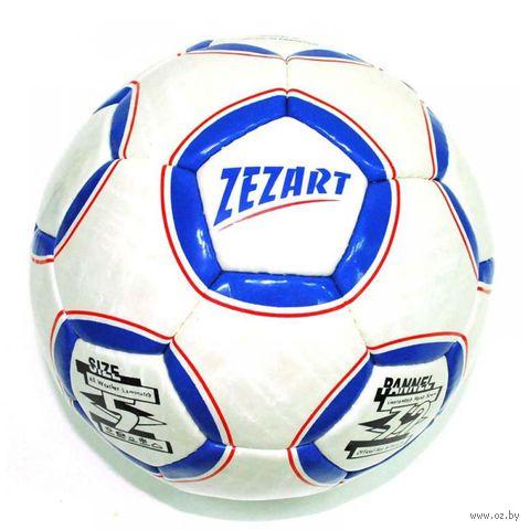 Мяч футбольный (арт. 0080) — фото, картинка