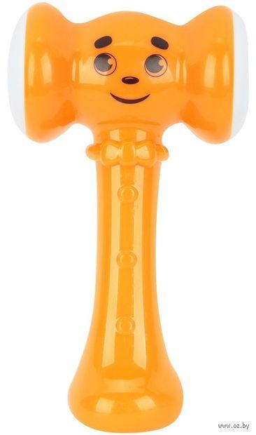 """Музыкальная игрушка """"Весёлая кувалдочка"""" — фото, картинка"""