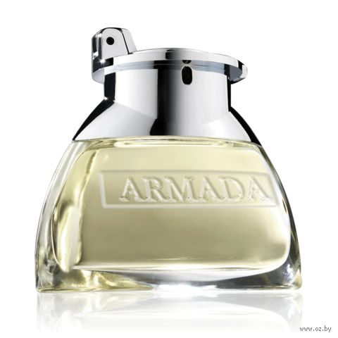 "Туалетная вода для мужчин ""Armada Black"" (100 мл) — фото, картинка"