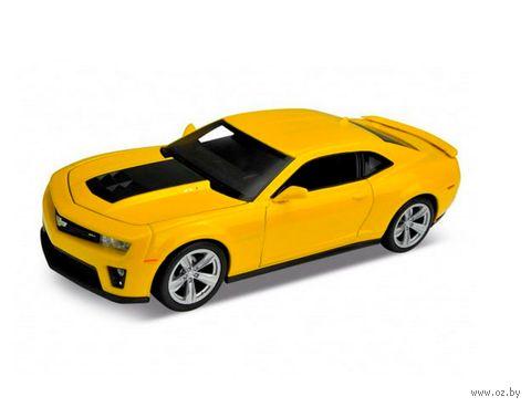 "Модель машины ""Chevrolet Camaro"" (масштаб: 1/24) — фото, картинка"