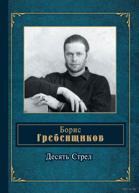 Десять Стрел. Борис Гребенщиков