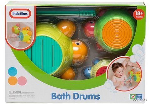 """Набор игрушек для купания на присоске """"Оркестр"""""""