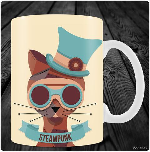 """Кружка """"Steampunk"""" (art.15)"""