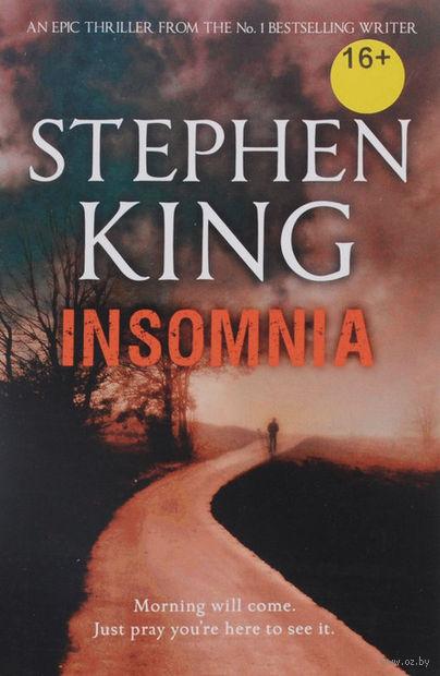 Insomnia — фото, картинка