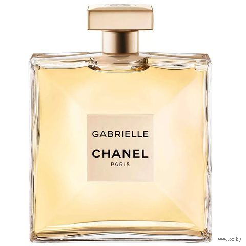 "Парфюмерная вода для женщин Chanel ""Gabrielle"" (50 мл) — фото, картинка"