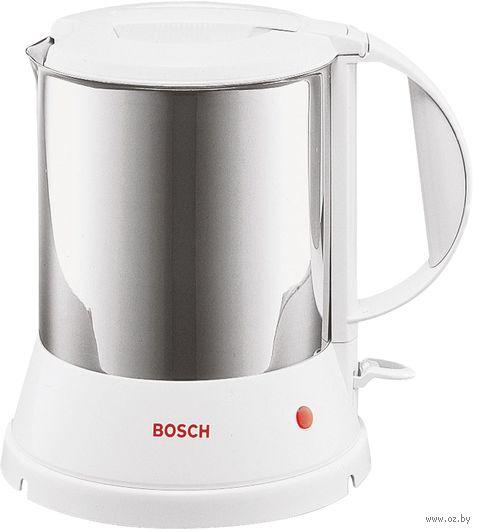 Электрочайник Bosch TWK 1201N — фото, картинка
