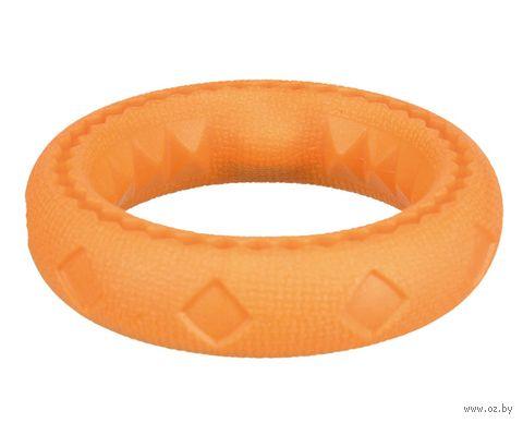 """Игрушка для собак """"Кольцо"""" (11 см) — фото, картинка"""