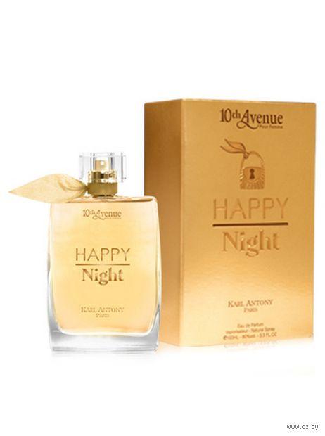 "Парфюмерная вода для женщин ""Happy Night"" (100 мл) — фото, картинка"