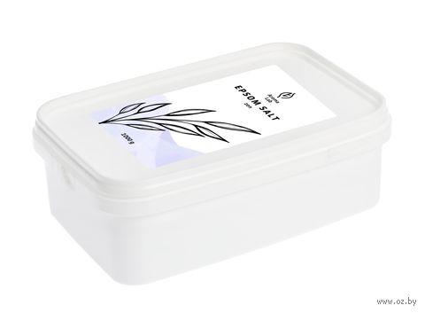 """Соль для ванн """"Английская соль Дзен"""" (1 кг) — фото, картинка"""