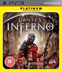 Dante`s Inferno (Platinum) (PS3)