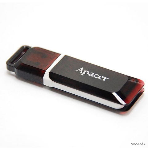 USB Flash Drive 32Gb Apacer AH 321 (Red)
