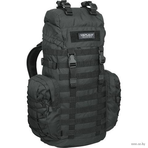 """Рюкзак """"РМ3"""" (35 л; чёрный) — фото, картинка"""