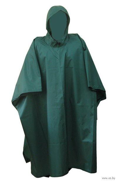 Накидка от дождя (хаки)