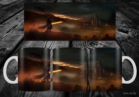 """Кружка """"Звездные войны"""" (арт. 22) — фото, картинка"""