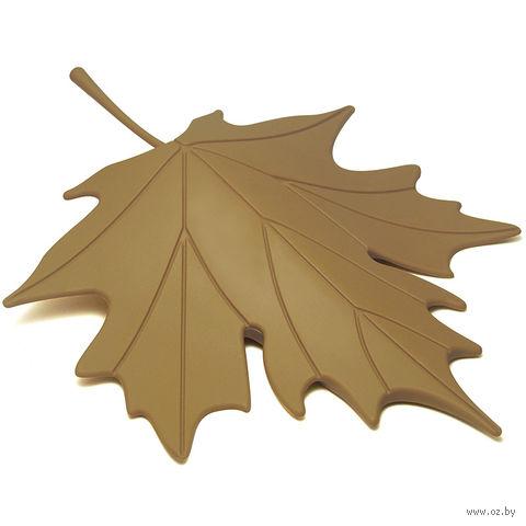 """Подпорка для двери """"Autumn"""" (коричневая)"""