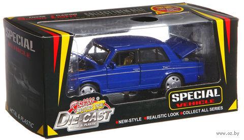 "Машинка ""Special Vehicle"" — фото, картинка"