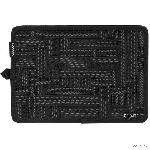 """Органайзер для сумки """"Grid-it M"""" (вертикальный, черный)"""