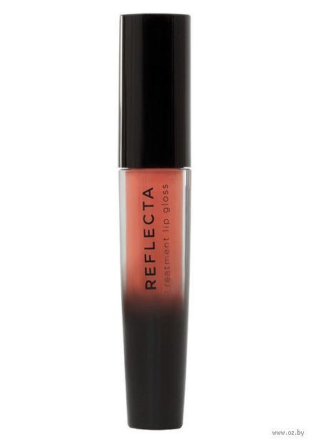 """Блеск для губ """"Reflecta treatment lip gloss"""" (тон: 11) — фото, картинка"""