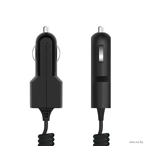 Автомобильное зарядное устройство Prime Line 2202 — фото, картинка