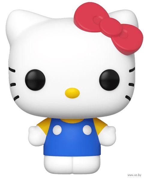 """Фигурка """"Hello Kitty. Classic"""" (арт. Fun2533) — фото, картинка"""