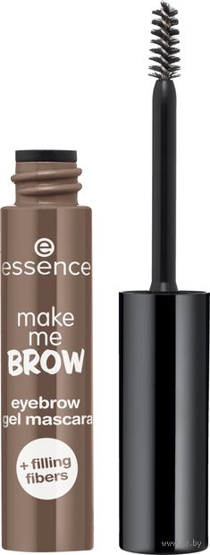 "Гель для бровей ""Make Me Brow"" тон: 05, chocolaty brows — фото, картинка"