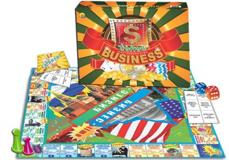 Бизнес-тайм