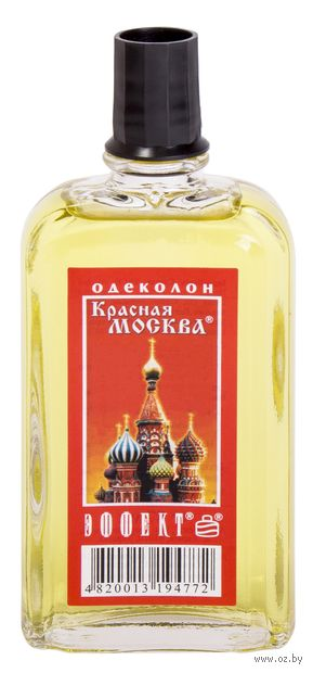 "Одеколон ""Красная Москва"" (85 мл)"