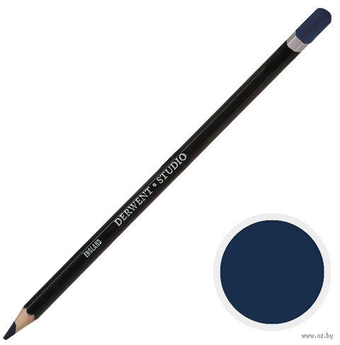 Карандаш цветной Studio 36 (индиго)