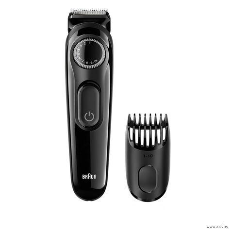 Триммер для бороды и усов Braun BT3020 — фото, картинка